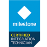Milestone Certified Integration Technician (MCIT)